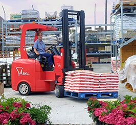 Suppliers Of Forktrucks