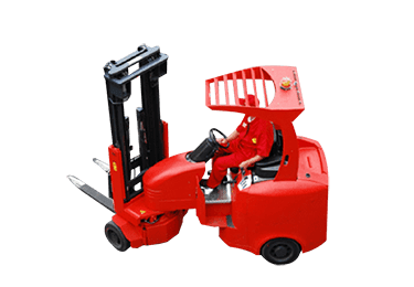 AC Forklift Truck