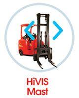 HiVIS Mast
