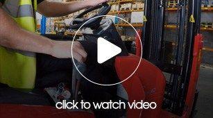 Flexi Narrow Aisle | Forklift Trucks For Sale
