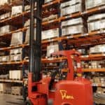 Suppliers Of AC Forktrucks