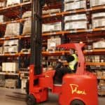 AC Forktrucks Suppliers