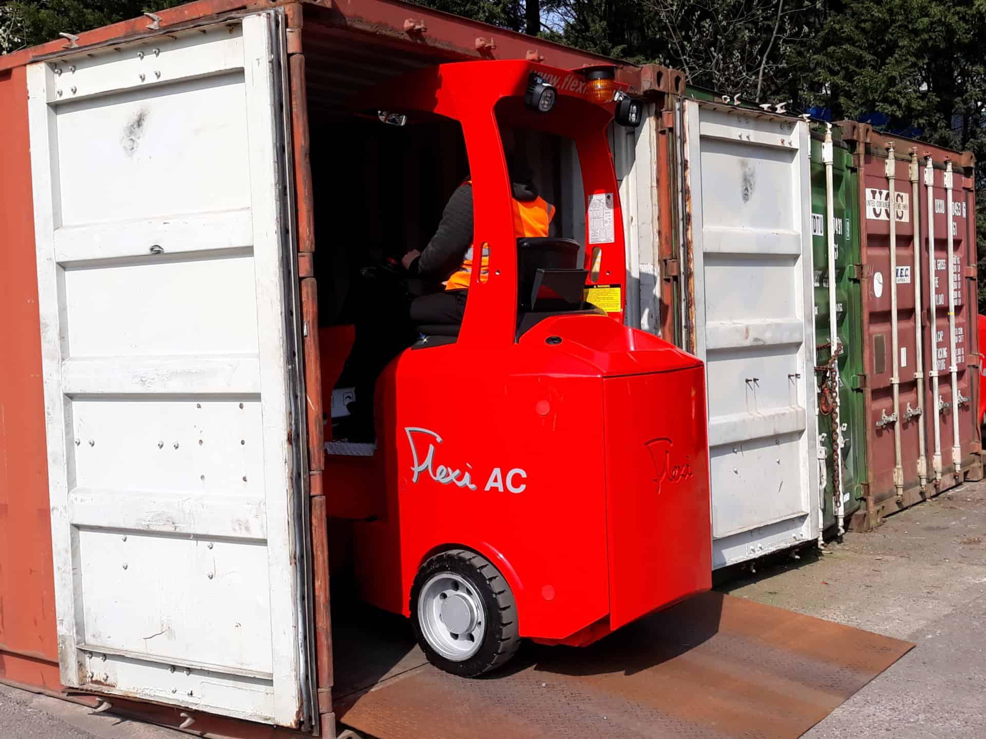 Flexi LITE Forklift